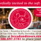 Bread & Roses Has Soft Opening Tuesday January 19th, 2021
