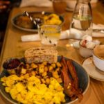 Enjoy Many Gluten-Free Breakfast Options at Bread & Roses