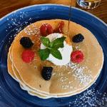 The Pancake Shoppe